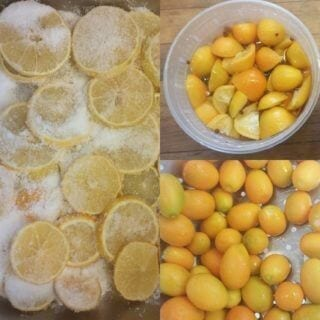 Citrus 3 Ways